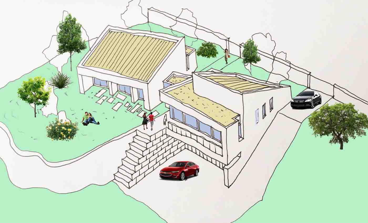 projectos de arquitectura (gabinete de arquitectura)